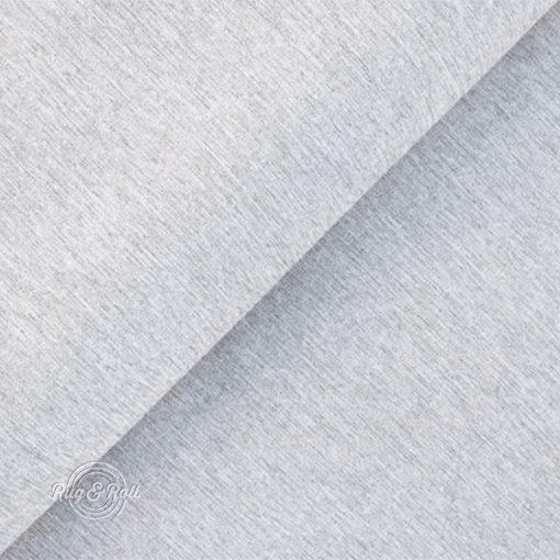 LOOK 8 - halványszürke, modern, könnyen tisztítható, strapabíró bútorszövet