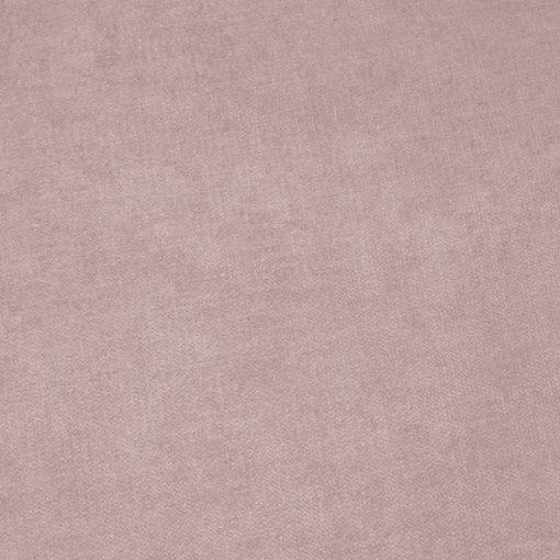 ROSTO 61 -  púderrózsaszín, puha tapintású síkszövet
