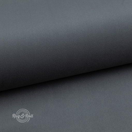 OTUSSO 24 - bársonyos bútorszövet, kékesszürke