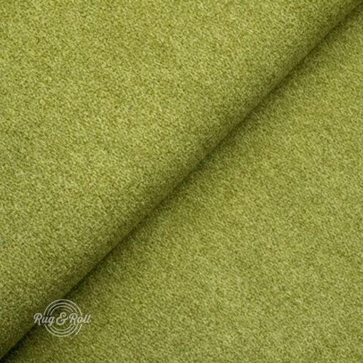 SERTA 7 - kiwi zöld, könnyen tisztítható, vízlepergető bútorszövet