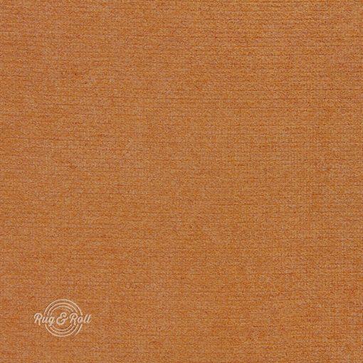 AVRA 8 - narancssárga, könnyen tisztítható, vízlepergető, puha tapintású bútorszövet