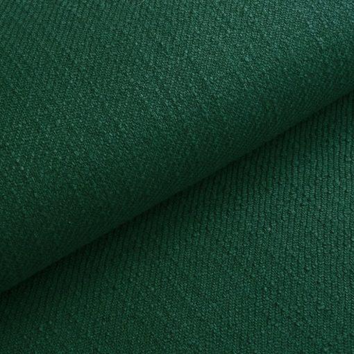 DELICATO 18 - sötétzöld, környezetbarát modern bútorszövet