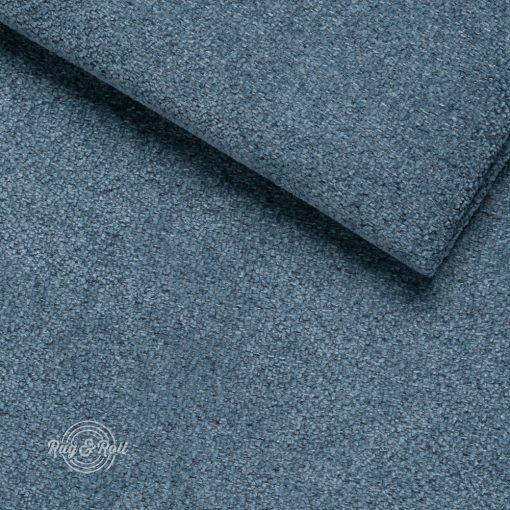 NAOMI 3409 Denim - könnyen tisztítható, vízlepergető bútorszövet