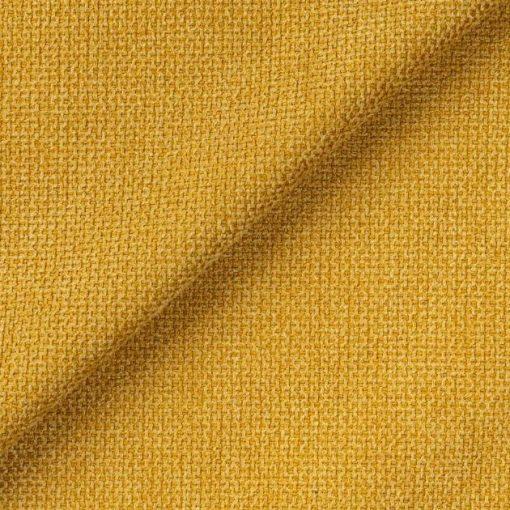 LIWALE 19 - sárga, könnyen tisztítható, vízlepergető bútorszövet