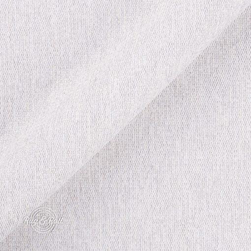 RAQUEL 4 - vízlepergető és vízzel tisztítható bútorszövet, szürkésfehér