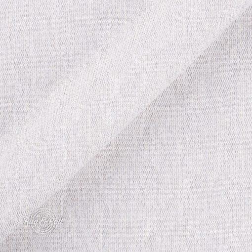 RAQUEL 4 - szürkésfehér, modern, magas kopásállóságú bútorszövet