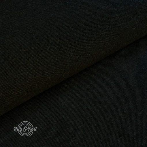 RESPIRO 32 -égéskésleltett tulajdonságú, könnyű szerkezetű bútorszövet, fekete