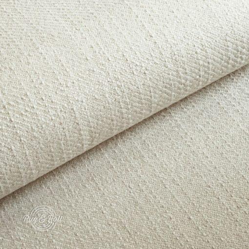 DELICATO 1 - krém, környezetbarát modern bútorszövet