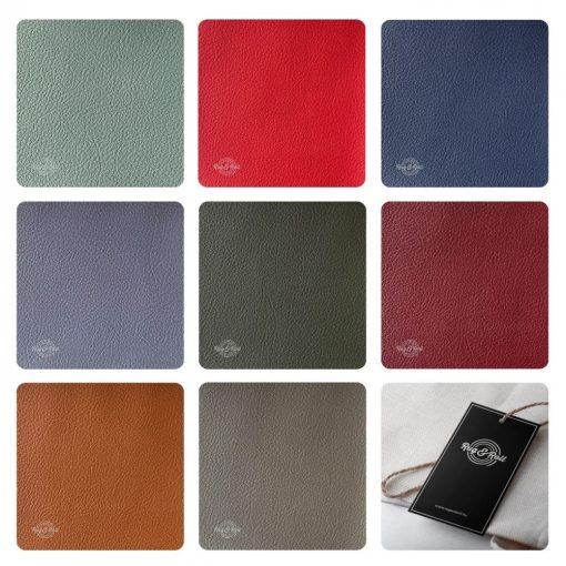 SPRING magas kopásállóságú, kültéri, UV-álló, vízhatlan, autós, hajós prémium textilbőr 18 színben