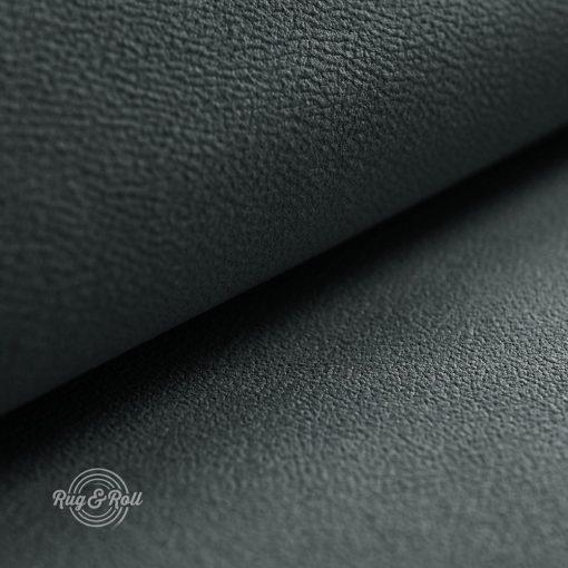 MITEZZA 9 - grafit, puha tapintású, velúros felületű textilbőr