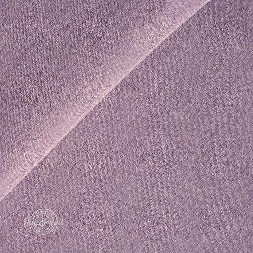 FARO 13 - világoslila, prémium minőségű síkszövet