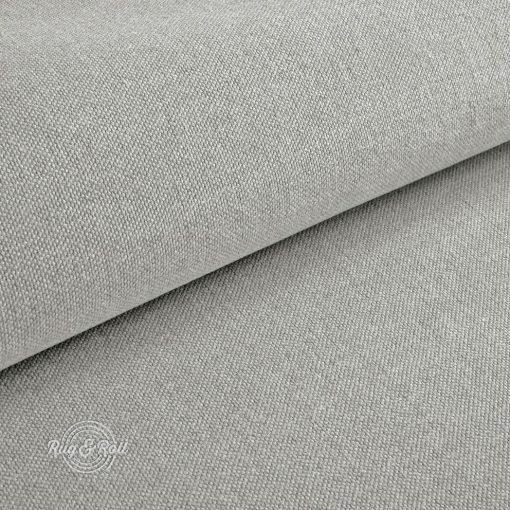 RESPIRO 27 - égéskésleltett tulajdonságú, könnyű szerkezetű bútorszövet, halványszürke