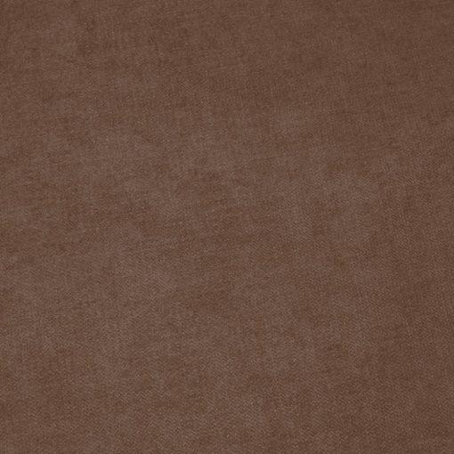 ROSTO 28 - barna, puha tapintású síkszövet