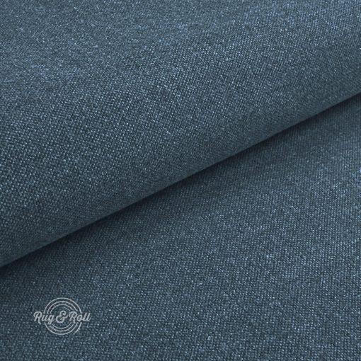 RESPIRO 25 - égéskésleltett tulajdonságú, könnyű szerkezetű bútorszövet, farmerkék
