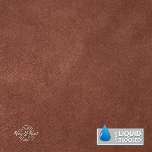 MINDELO 6 - csau szín, könnyen tisztítható, velúrhatású, vízlepergető bútorszövet
