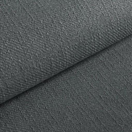 DELICATO 21 - sötétszürke, környezetbarát modern bútorszövet