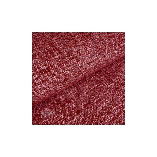 Tessero 7 - eperszín, zseníliás felületű, puha kellemes tapintású bútorszövet