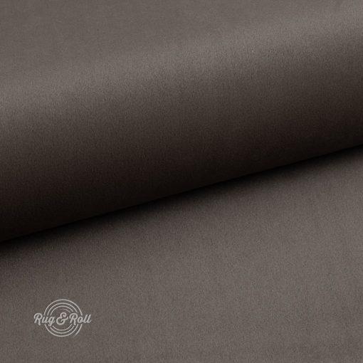 OTUSSO 5 - bársonyos bútorszövet, barna