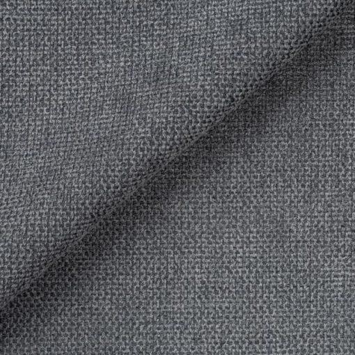 LIWALE 11 - könnyen tisztítható, vízlepergető bútorszövet, sötétszürke
