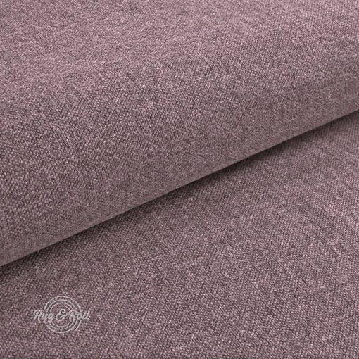 RESPIRO 9 - égéskésleltett tulajdonságú, könnyű szerkezetű bútorszövet, szürkéslila