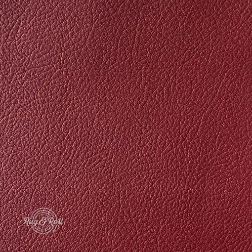 SPRING 270 - bordó, magas kopásállóságú, kültéri, UV-álló, vízhatlan, autós, hajós prémium textilbőr