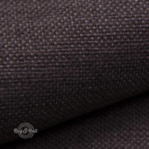 MUNA 6 -  barna, magas kopásállóságú, zsákszövet anyagú bútorszövet