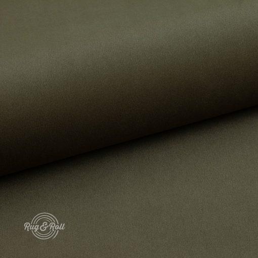 OTUSSO 12 - bársonyos bútorszövet, mohazöld