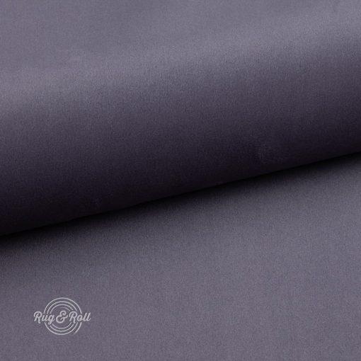 OTUSSO 20 - bársonyos bútorszövet, lilásszürke
