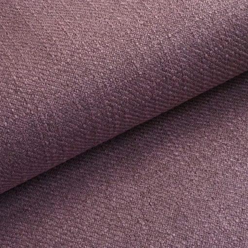 DELICATO 7 - lila, környezetbarát modern bútorszövet