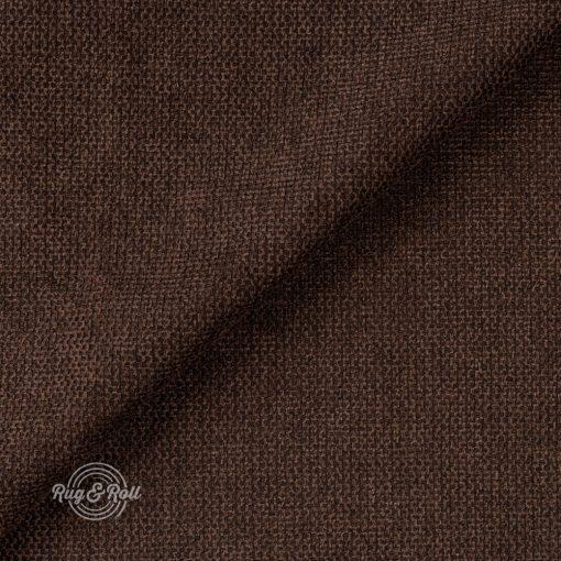 LIWALE 4 - sötétbarna, könnyen tisztítható, vízlepergető bútorszövet