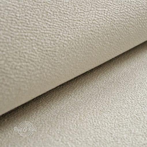 MITEZZA 2 -krém, puha tapintású, velúros felületű textilbőr