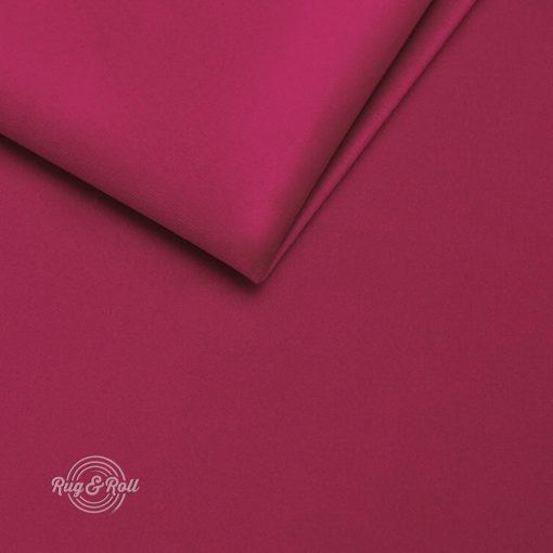 AMOR VELVET 4307 - burgundi, vízlepregető prémium bútorszövet