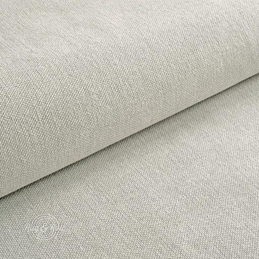RESPIRO 26 - égéskésleltett tulajdonságú, könnyű szerkezetű bútorszövet, szürkésbézs