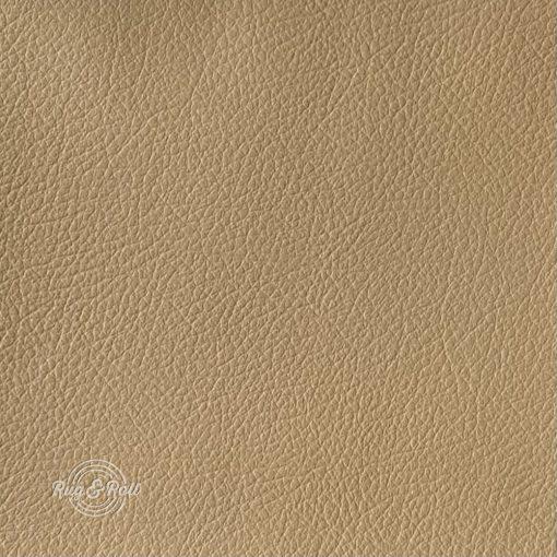 SPRING 015 - bézs, magas kopásállóságú, kültéri, UV-álló, vízhatlan, autós, hajós prémium textilbőr