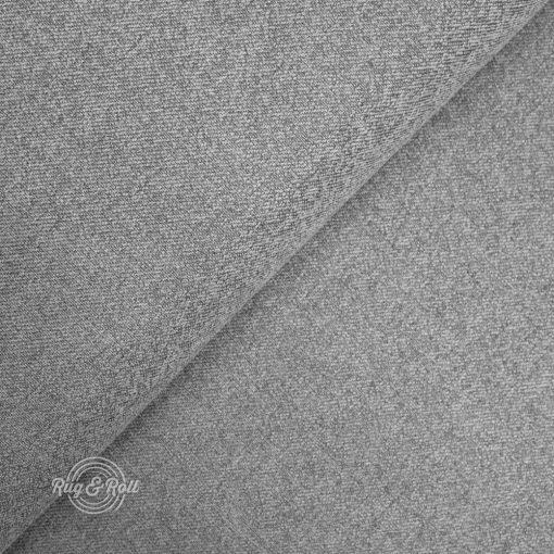 FARO 4 - kékesszürke, prémium minőségű síkszövet