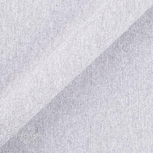 RAQUEL 14 - fehér alapon drapp, modern, magas kopásállóságú bútorszövet