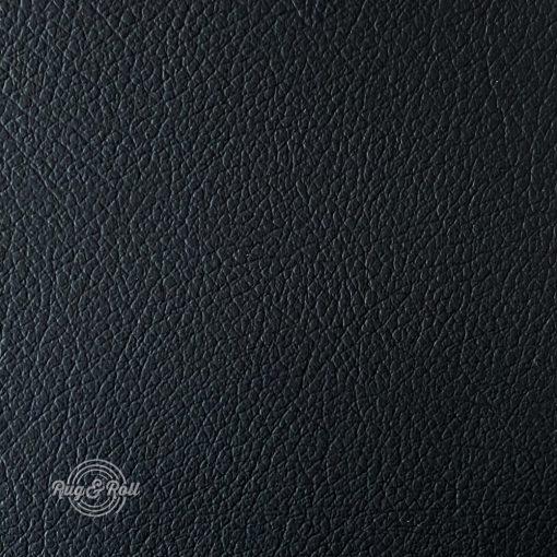 SPRING 901 - fekete, magas kopásállóságú, kültéri, UV-álló, vízhatlan, autós, hajós prémium textilbőr