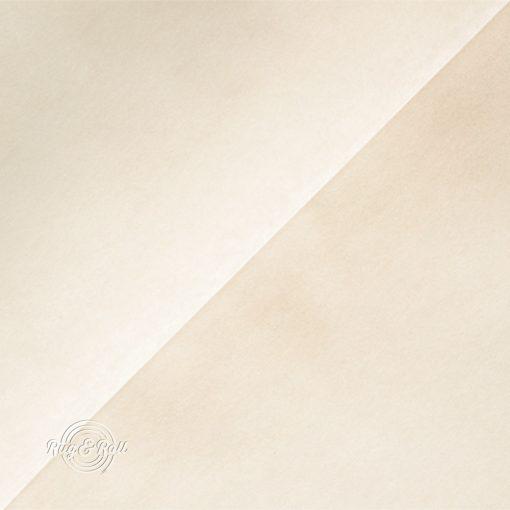 Salvador 1 - világosbézs, könnyen tisztítható, prémium bársony bútorszövet