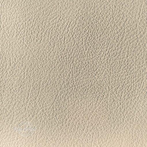 SPRING 005- krém, magas kopásállóságú, kültéri, UV-álló, vízhatlan, autós, hajós prémium textilbőr