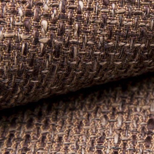 NEVADA 12 - barna, magas kopásállóságú, zsákszövet