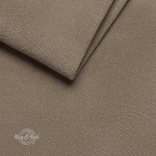LOCA 6 - drapp, nyomott mintás vízzel tisztítható bútorszövet