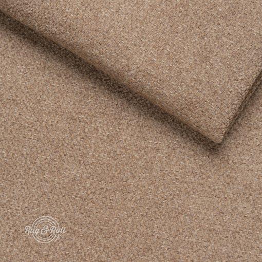 NAOMI 3419 Brown - könnyen tisztítható, vízlepergető bútorszövet