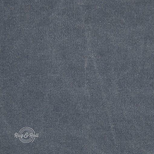 PUENTO 11 - szürkéskék, 85% pamuttartalmú, égéskésletetett bútorszövet