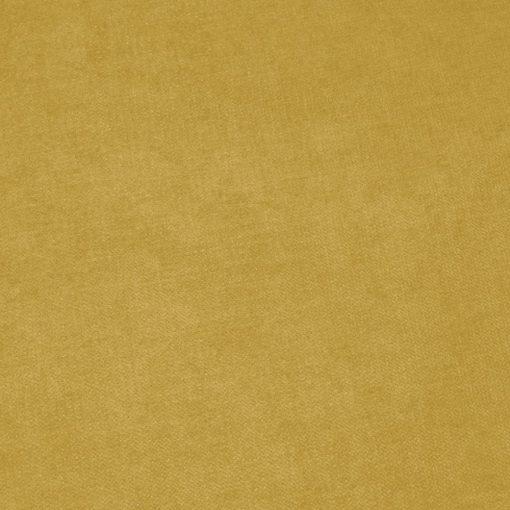ROSTO 40 - sárga, puha tapintású síkszövet