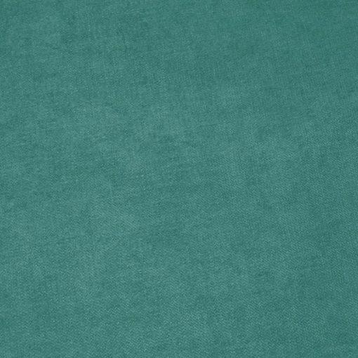 ROSTO 86 -  türkizkék, puha tapintású síkszövet