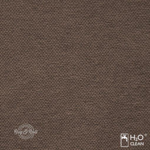 LIBERTO 4 - barna, vízzel tisztítható bútorszövet