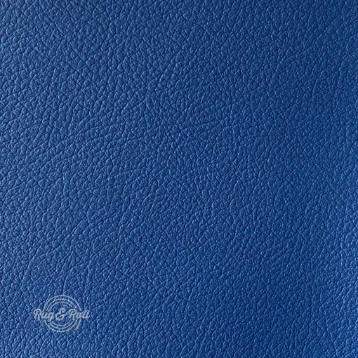 SPRING 515 - kék, magas kopásállóságú, kültéri, UV-álló, vízhatlan, autós, hajós prémium textilbőr