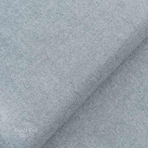 SAMOA 11 - világosszürke, könnyen tisztítható, vízlepergető bútorszövet