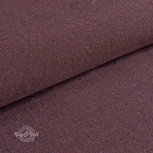 RESPIRO 15 - égéskésleltett tulajdonságú, könnyű szerkezetű bútorszövet, padlizsán