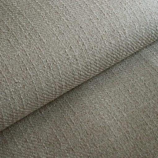 DELICATO 6 - bézsesszürke, környezetbarát modern bútorszövet